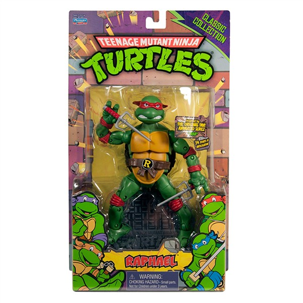 Toys gt ninja turtles gt teenage mutant ninja turtles classic figures