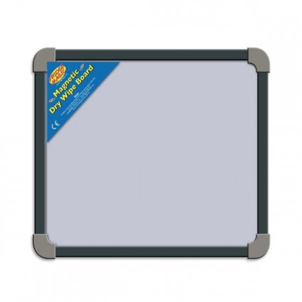 Large Magnetic Wipe Clean Board