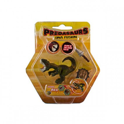Predasaurs DNA Fusion (Single Blister Pack)