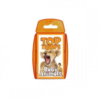 Top Trumps (Baby Animals)