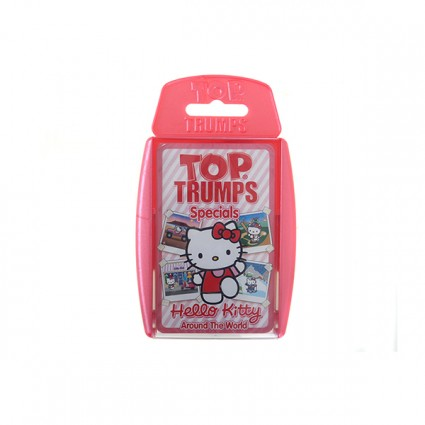 Top Trumps (Hello Kitty)