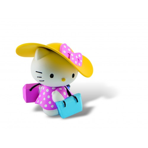 Hello Kitty Shopping Girl