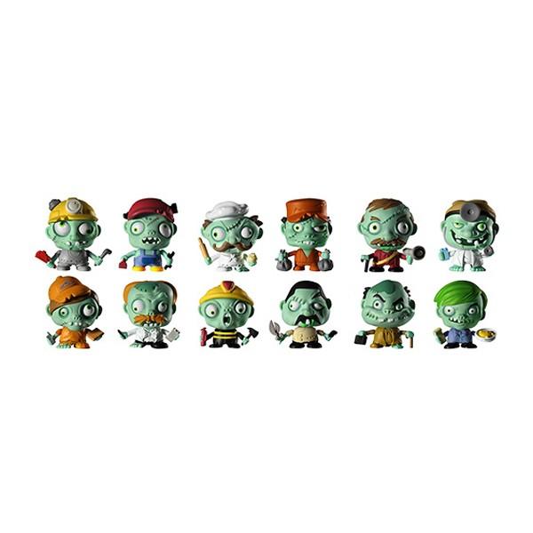 Zombie Zity Swobblerz | Toy Figure